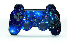 Blue Star Skins For PS3 PlayStation 3 Controller Decal Sticker 1 pc