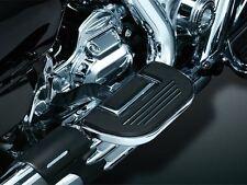 Kuryakyn Premium Front Driver Floorboards For Kawasaki Vulcan Mean Streak