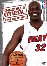 NBA Baloncesto - Shaquille O'Neal: Like No Other (DVD) NUEVO