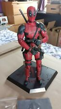 Hot Toys Deadpool MMS347 1/6 scale Figure