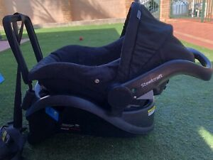 2017 STEELCRAFT BABY CAPSULE