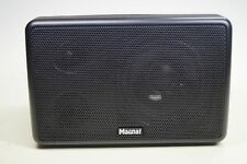 Magnat metric, 1457071, center Speaker, 2 Wegs System