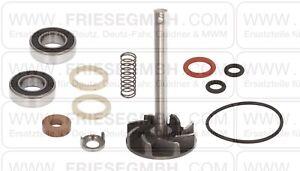 Wasserpumpen Reparatursatz für Deutz F1M414 F2M414 414er Motor