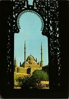 CPM EGYPTE Cairo-La Mosquée Mohamed Aly (343469)