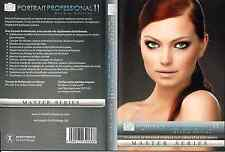 Portrait Professional Studio 11 [Studio Edition] -  Anthropics - Logiciel Mac/PC