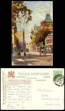 Raphael Tuck & Sons Collectable Cambridgeshire Postcards