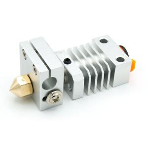 Ender 3 5 Pro CR10 CR10S CR20 Hotend Hot End Extruder All Metal Upgrade Kit UK
