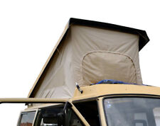 T25 Westfalia Roof Canvas - 3 windows beige for year 1984-1990  C8180