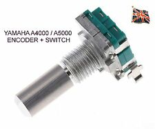 Yamaha Data Encoder for A4000 A5000 With built in Switch UK Stock