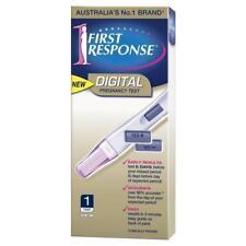 First Response Digital 1 Pregnancy Test