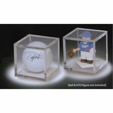 ULTRA PRO ACRYLIC GOLF BALL HOLDER DISPLAY CASE STORAGE
