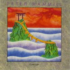 "PETER HAMMILL ""OUT OF WATER""  cd USA mint  VAN DER GRAAF"