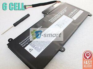 Battery for Lenovo ThinkPad E450 E450C E455 E460 E460C 45N1756 45N1753 45N1757