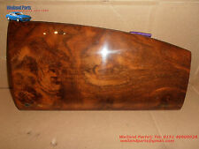 Jaguar XK XK8 XKR X100 Abdeckung Airbag Holzdeckel Holz Dekor