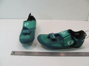 Women's US Size 9 Pearl Izumi Interface IQ Cycling Shoes EUR Size 42.5 US 12