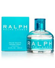 RALPH perfume by Ralph Lauren 3.4 oz EDT New in box