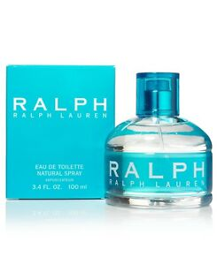 RALPH perfume by Ralph Lauren 3.4 oz EDT New in box