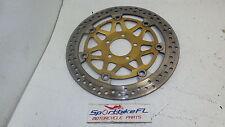 COMET Pair Front Brake Discs Kawasaki ZX-6R ZX 600 G1//G2//J1//J2 98-01 R909GD2