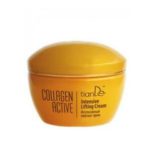 Tiande collagen face hyaluronic acid anti wrinkle, lifting face cream,50g
