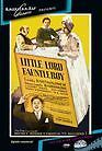 Little Lord Fauntleroy (Dolores Costello) - Region Free DVD - Sealed