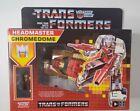 Transformers Generations Retro Headmaster ChromeDome Figure Walmart Exclusive