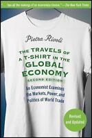 The Travels of a T-Shirt in the Global Economy : An Economist Examines the...