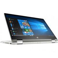 HP Pavilion x360 14-cd0603ng 4XF89EA 14 Zoll Notebook 1TB 128GB SSD 2,2GHz 8GB