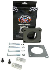 Maximizer Throttle Body Spacer Fits FORD MUSTANG 94-95 V8 5.0L