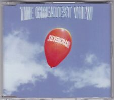 Silverchair - The Greatest View - CD (3 x Track eleven C06)