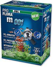 JBL ProFlora M001 Co2 Druckminderer Mehrweg