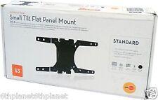 Omnimount 2n1-s/wm2-s Ver. D Tv LCD de panel plano Montaje VESA 75, 100, 200x100 & 200