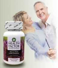 Natural Saw Palmetto & Stinging Nettle Root Extract Prostate Health (1 Month)