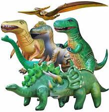 Jet Creations Dinosaur Collection 7 Dinosaurs