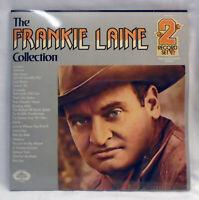 FRANKIE LAINE - The Collection - vinyl LP DOUBLE album PDA 016 N/Mint