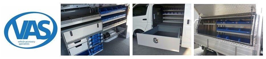 Van and Ute Gear