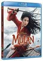 Mulan (2020) (Blu-Ray Disc) - Nuovo Sigillato