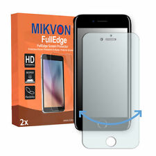 PET Glossy Screen Protectors for iPhone 7