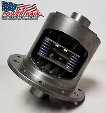 NEW GM 9.5 CHEVY 14 BOLT 33 SPLINE EATON SYLE CLUTCH LIMITED SLIP POSI