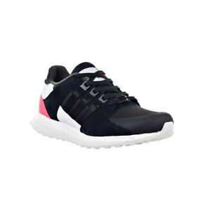 ADIDAS MENS EQUIPMENT SUPPORT ULTRA SNEAKERS BB1237 BLACK/RED