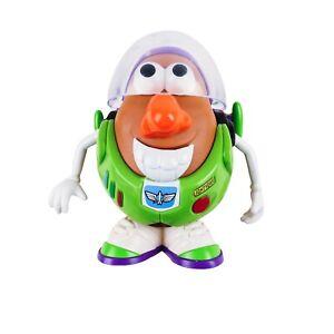 Disney Toy Story 3 Mr. Potato Head Spud Buzz Lightyear (2009) Playskool