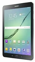 "Samsung Galaxy Tab S2 T818A 9.7"" 4G LTE GSM 32GB (Unlocked) Tablet  A"