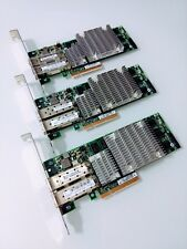 HPE NC522SFP 468330-002 468349-001 Dual Port 10GbE Server Adapter (Priced Each)
