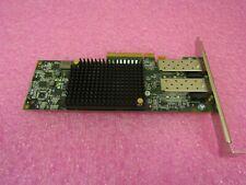 P004096-03H Dual Port 10GB Ethernet PCIE Nic