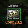 MTG Arena (MTGA) GARRUK [M21] Core Set 2021 - Planeswalker Deck Code (CORE21)