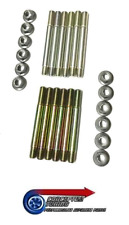 Complete Set Throttle Body Stud & Nut Kit - For BCNR33 R33 GTR Skyline RB26DETT