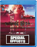 Special Effects [New Blu-ray] Mono Sound