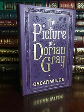 The Picture of Dorian Gray by Oscar Wilde Brand New Leather Bound Collectible