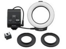 Sony repercutir-RLA Fotografía Macro Anillo ligero para cámaras Dscf 707/F717/F828/V3/R1