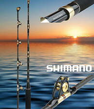 Shimano TLD Stand-up, 50-80lbs, 1,67m,Bootsrute mit Rollerberingung, TLDSTP5080R