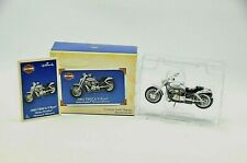 Hallmark Keepsake Ornaments Collector's Series 2002 Vrsca V-Rod Harley #6 New